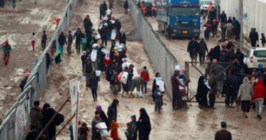 عودة 188 لاجئًا سوريًا من لبنان إلى بلدهم خلال  24 ساعة