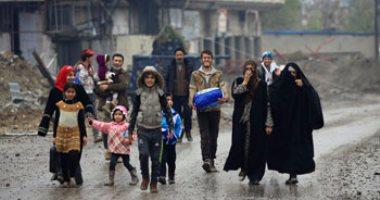 """إطلاق برنامج """"المساعدة الشتوية """" للاجئين فى مصر"""