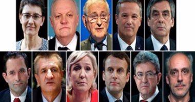 مرشحى الرئاسة الفرنسية يتعهدون بعدم المساس بقانون العلمانية