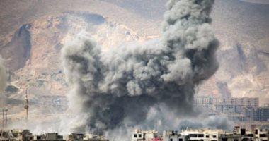 مقتل 5 عناصر من القوات السورية فى اشتباكات مع فصائل المعارضة بريف القنيطرة
