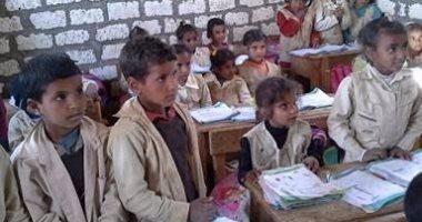 مشاجرة بين تلاميذ مدرستين ابتدائيتين بالجيزة أثناء أداء الامتحانات