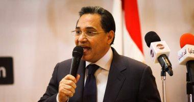 عبد الرحيم على يكشف عن تعرض الإعلامية بسمة وهبة لظرف صحى صعب للغاية
