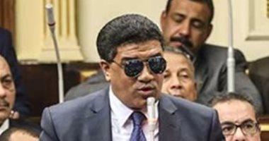 نائب برلمانى: قانون الإعاقة نتاج مناقشات مجلس النواب وذوى الاحتياجات الخاصة