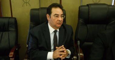 برلمانى يطالب محافظ الجيزة بإطلاق اسم شهداء سيناء والدرب الأحمر بشوارع إمبابة