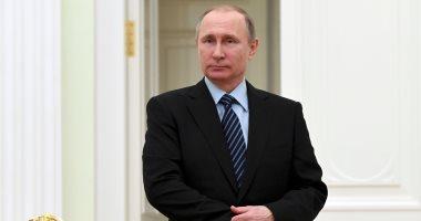 بوتين يعزى رئيس ميانمار فى ضحايا تحطم طائرة ببحر أندامان