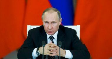 الكرملين: بوتين يعزى نظيره البرتغالى فى ضحايا حرائق الغابات