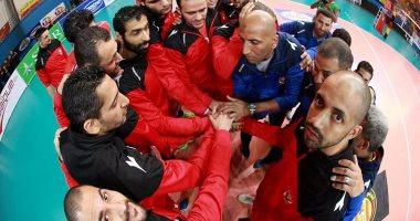 الأهلى يهزم الزمالك ويتأهل إلى نهائى كأس مصر للكرة الطائرة
