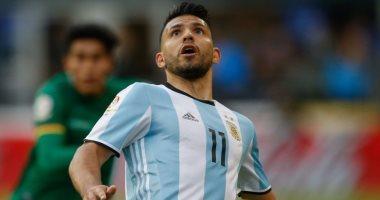 غياب أجويرو وعودة إيكاردى فى قائمة الأرجنتين لمواجهة البرازيل