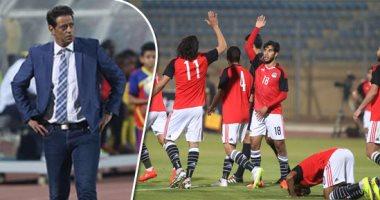 جلسة بين جهاز المحليين وثروت سويلم لحل أزمة كأس مصر