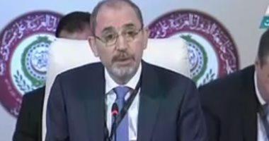 """الأردن يدين افتتاح إسرائيل ما يسمى بــ""""طريق الحجاج"""""""