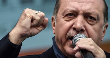 تركيا تستدعى السفير الألمانى بسبب تجمع للأكراد فى كولونيا