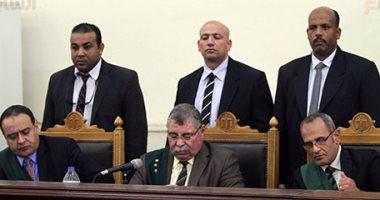 7 أرقام مرتبطة بمحاكمة المتهمين فى  تنظيم بيت المقدس  الإرهابى.. تعرف عليها -