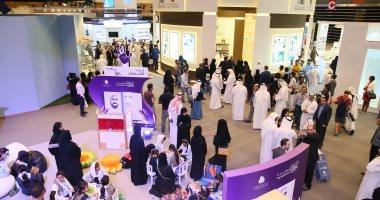 معرض أبو ظبى للكتاب يستجيب لمطالب اتحاد الناشرين العرب