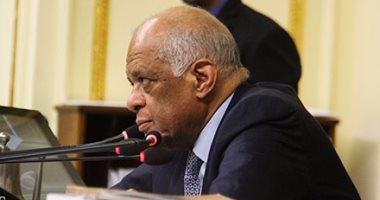 اللجنة العامة لمجلس النواب تقرر استدعاء وزيرى الداخلية والعدل غدا