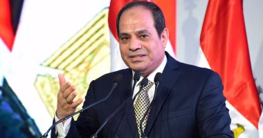 الرئيس يصدر قرار تشكيل الهيئة الوطنية للانتخابات برئاسة المستشار لاشين إبراهيم