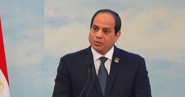 بعد حادث انفجار طنطا.. السيسي يدعو مجلس الدفاع الوطنى للانعقاد اليوم