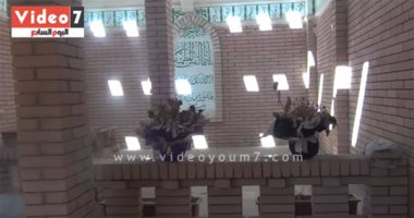قبر أحمد زكى