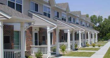 مبيعات المساكن القائمة فى أمريكا تقفز لأعلى مستوى فى 10 أشهر
