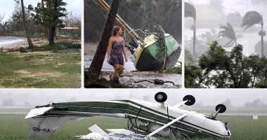 إغلاق أكثر من 1000 مدرسة فى ولاية استرالية بسبب إعصار ديبى