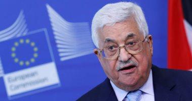 مسئول: الرئيس عباس يلقى خطابا تلفزيونيا بعد إعلان ترامب موقفه تجاه القدس
