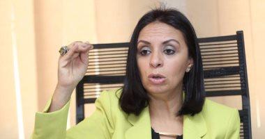 """""""القومى للمرأة"""" يؤكد دعمه الكامل للجيش والشرطة فى المجابهة الشاملة للإرهاب"""