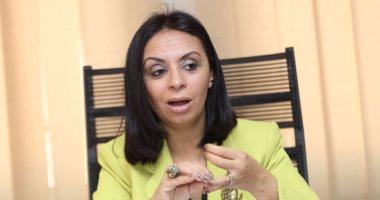 """""""القومى للمرأة"""" يستعرض اليوم دور سيدات مصر والأمن القومى بمشاركة مايا مرسى"""
