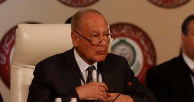 أبو الغيط يدعو البارزانى لتأجيل الاستفتاء لفترة وإجراء الحوار مع بغداد