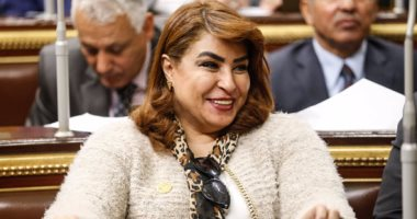عضو بخارجية البرلمان: وصول مدير الخطوط السعودية لحل ازمة المعتمرين أمر يستحق الشكر
