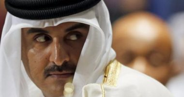#السيسى_فشخ_تميم.. مغردو تويتر يدعمون موقف الرئيس من أمير #قطر
