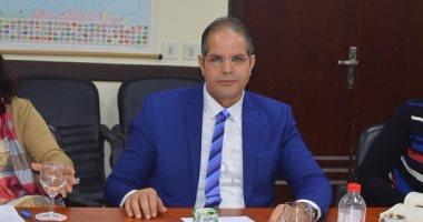 """""""مواد البناء"""": السوق المصرى يشهد فائضا فى الإنتاج يتطلب دعم أكبر للتصدير"""