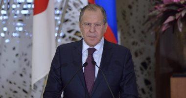 الخارجية الروسية: 77 مليون هجوم على موقعنا الإلكترونى خلال 9 أشهر فى 2018
