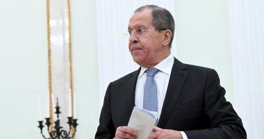 وزير خارجية روسيا يبلغ نظيره الأمريكى رفض موسكو العقوبات على بلاده