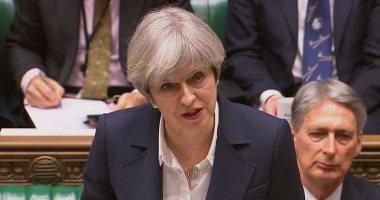 صحيفة بريطانية: وزير العدل ديفيد جوك يستقيل من منصبه الأربعاء المقبل