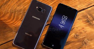 سامسونج تطلق رسميا هاتفيها جلاكسى S8 وS8+ للبيع فى الأسواق