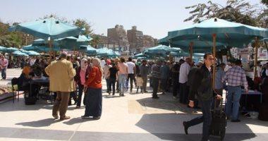 250 جنيه غرامة الغياب عن انتخابات الزمالك -