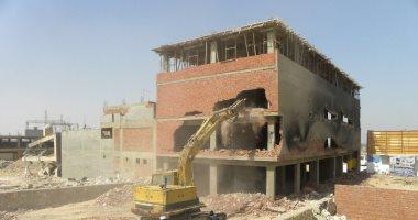 محافظ الشرقية: 16 ألف طلب تصالح على مخالفات البناء وتقنين الأوضاع