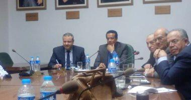 نائب وزير الزراعة للمصدرين: آلية جديدة لتوزيع الأسمدة تضمن تحقيق الوفرة