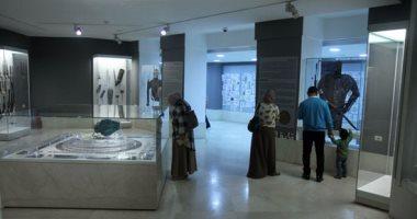 حصاد الثقافة.. تأجيل معرض بمتحف الفن الإسلامى واكتشاف جديد بسور الصين العظيم