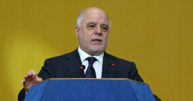 رئيس الوزراء العراقى يتوجه للسعودية فى جولة تشمل عددا من دول المنطقة