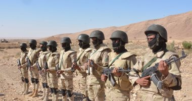 وكالة إيطالية تشيد بالجيش المصرى: استطاع قتل 500 إرهابى فى 6 أشهر