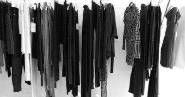 3fb63993b علشان لونها ميروحش.. 5 نصائح للحفاظ على اللون الأسود بملابسك - اليوم ...