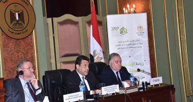 مساعد وزير الخارجية للشئون العربية يكشف عدد اللاجئين السوريين بمصر