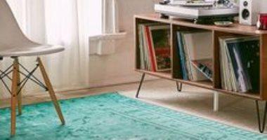 وفرى فلوس المغسلة..كيف تنظفين السجاد بسهولة فى منزلك؟