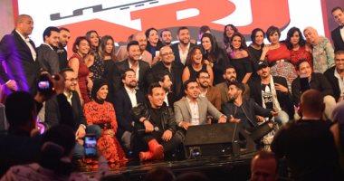 إنرجى يوجه رسالة للإذاعات المصرية: دمتم مبدعين ومجددين