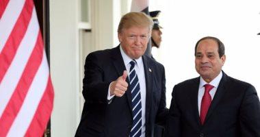 صحيفة لبنانية: مصر والأردن أمل أمريكا لإحياء محور الاعتدال بالشرق الأوسط