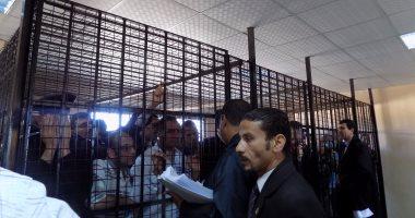 بالصور.. تأجيل محاكمة 40 شرطيا بجنوب سيناء بتهمة الإضراب لـ5 مايو المقبل