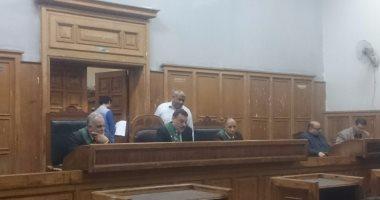 """تأجيل إعادة محاكمة 386 إخوانيا بـ""""أحداث عنف مطاى بالمنيا"""" لجلسة 10 مايو"""