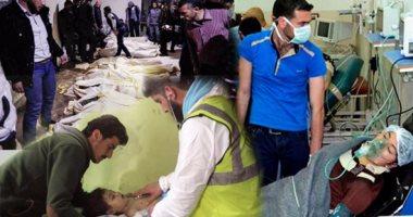 تسجيل أول إصابة مؤكدة بكورونا فى شمال غرب سوريا