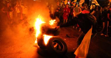مقتل 17 فى حريق بمصحة لمدمنى المخدرات فى الإكوادور