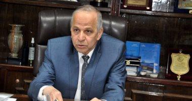 محافظ القليوبية يطلق اسم الشهيد محمد جمال فؤاد على مدرسة كفر شكر
